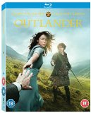 Outlander - Season 1 (Collector's Edition) [Blu-ray]