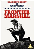 Frontier Marshall [Blu-ray]