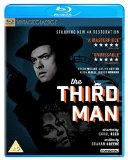 The Third Man [Blu-ray] [1949] Blu Ray