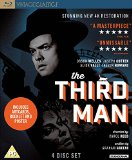 The Third Man: Limited Collector's Edition [Blu-ray + DVD] [1949] Blu Ray