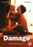 Damage [DVD]