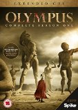 Olympus Season 1 [DVD]