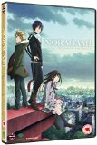 Noragami - Complete Series Collection [DVD]