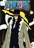 One Piece (Uncut) Collection 11 (Episodes 253-275) [DVD]