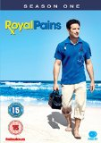 Royal Pains - Season One [DVD]