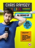 Chris Ramsey Live: All Growed Up DVD