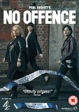 No Offence [DVD]