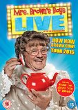 Mrs. Brown's Boys Live: How Now Mrs. Brown Cow [DVD] [2014]