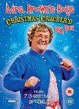 Mrs. Brown's Boys Christmas Boxset 2011-2014 [DVD]