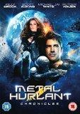 Metal Hurlant Chronicles: Season One [DVD]