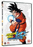 Dragon Ball Z KAI Season 1 (Episodes 1-26) [DVD]