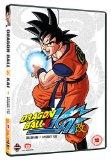 Dragon Ball Z KAI Season 1 (Episodes 1-26) [DVD]
