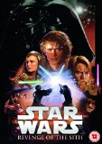 Star Wars : Revenge Of The Sith [DVD]