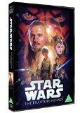 Star Wars : The Phantom Menace [DVD]