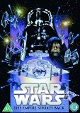 Star Wars : The Empire Strikes Back [DVD]