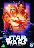 Star Wars : A New Hope [DVD]