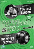 British Comedies of the 1930s Volume 3 [DVD]