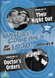 British Comedies of the 1930s volume 4 [DVD]