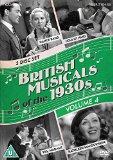 British Musicals of the 1930s 4 [DVD]