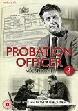 Probation Officer DVD