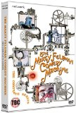 The Marty Feldman Comedy Machine: The Complete Series DVD