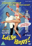 Let's Be Happy [DVD]