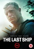 The Last Ship [DVD]