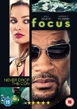 Focus [DVD] [2015]