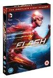 The Flash: Season 1 [DVD]