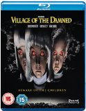 John Carpenter's Village Of The Damned [Blu-ray]