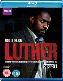 Luther: Series 1 [Blu-ray]