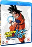 Dragon Ball Z KAI Season 1 (Episodes 1-26) Blu-ray Blu Ray