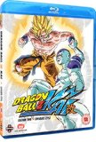 Dragon Ball Z KAI Season 2 (Episodes 27-52) Blu-ray [DVD]