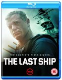 The Last Ship [Blu-ray]