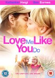 Love Me Like You Do [DVD]