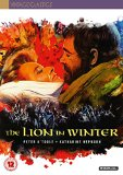 The Lion In Winter [DVD]