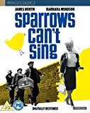 Sparrows Can't Sing DVD