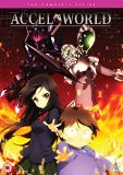 Accel World: Collection [DVD]