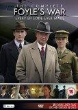 Foyle's War Series 1-8 Complete [DVD]