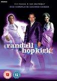 Randall & Hopkirk (deceased) [DVD]