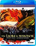 The Lion In Winter [Blu-ray]