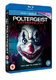 Poltergeist [Blu-ray + UV Copy]