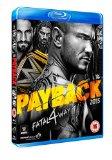Wwe: Payback 2015 [Blu-ray]