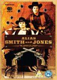 Alias Smith And Jones - The Complete Series (10 Disc Box Set) [DVD]