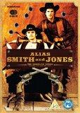 Alias Smith And Jones - The Complete Series (10 Disc Box Set) [DVD]