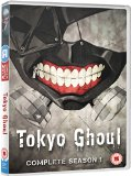 Tokyo Ghoul Season 1 Collection [DVD]