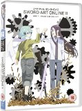 Sword Art Online II - Part 1 of 4 [DVD]