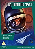 First Man Into Space [DVD]