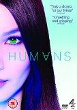 Humans [DVD]