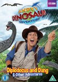 Andy's Dinosaur Adventures: Diplodocus And Dung [DVD]